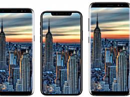 iPhone 8的最佳替代者:中国一加5和HTC两款手机上榜