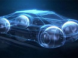 苹果自动驾驶汽车正考虑采用球形轮胎 干嘛不做成个苹果