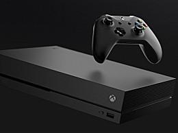 曝微软国行Xbox One X不锁服:3999元超值