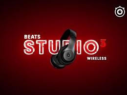 吴亦凡成为Beats耳机全球代言人 展现耳机降噪能力