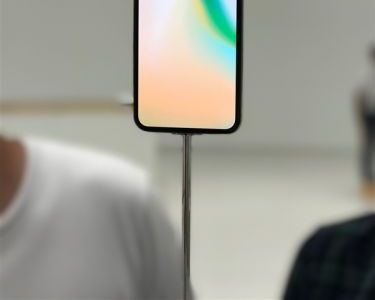 iPhone X国行新版本亮相:调整竟然在这!