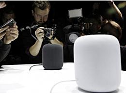 苹果新一代HomePod将搭载3D摄像头 支持人脸识别