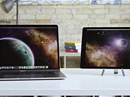 运行桌面macOS!神器让iPad秒变PC:支持键鼠