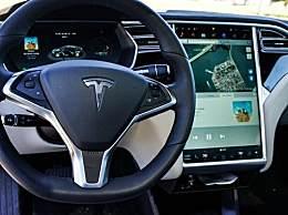 马斯克:特斯拉汽车今后能自动预测目的地