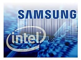 三星今年将超英特尔成世界第一芯片厂商 营收656亿美元