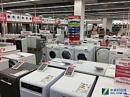 同样是中国制造 为什么家电产品在德国寸步难行?