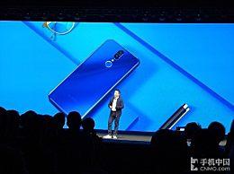 360手机N6 Pro发布:全面屏+骁龙660 售价太惊喜