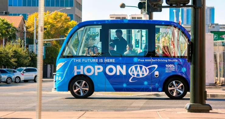 我们为什么要造自动驾驶汽车?它到底有什么用?