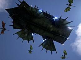 """《黑暗与光明》圣诞版本""""空中堡垒""""首曝"""