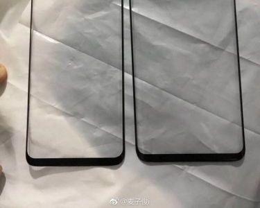 三星S9前面板