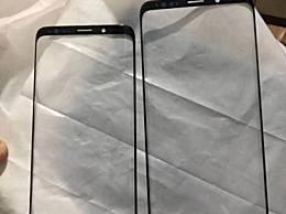 三星S9/S9+正面外观确定 采用竖排双摄