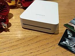 汉图科技发布Xprint极印手机照片打印机 售价399元