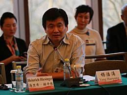 车好多集团CEO杨浩涌:以数据技术重塑传统行业 为美好生活赋能