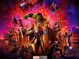 复仇者联盟3超级英雄战斗力排名 你喜欢的英雄排第几