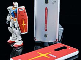 OPPO Reno Ace高达版11月11日开售 全球限量发行30000台