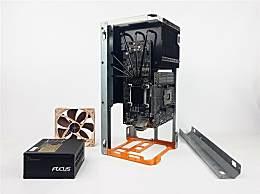 6斤重 全球最大CPU/GPU散热器开卖:1388元