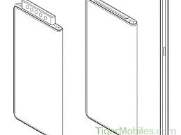 弹出式5摄 曝小米折叠手机专利:既是前置又是后置?