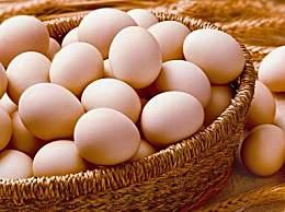 怎么挑选鸡蛋      鸡蛋的正确选购方法