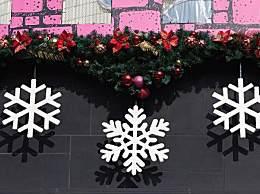 圣诞节怎么布置氛围 商场家里怎么增添圣诞氛围