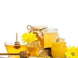 喝蜂蜜的误区你懂多少