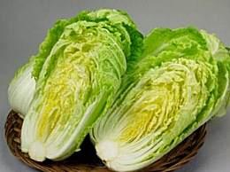 大白菜怎么做好吃 白菜的做法大全