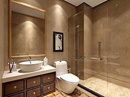 挑选卫生间要注意哪些问题 买房怎么看卫生间好不好