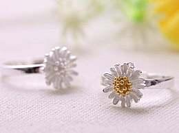 美爆的十二星座戒指,第8款能处女座女生都喜欢