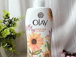 Olay向日葵能量瓶,拯救春日干肤神器!