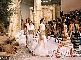 """刘雯、刘诗诗赴巴黎只为""""新鲜出炉""""的Chanel"""