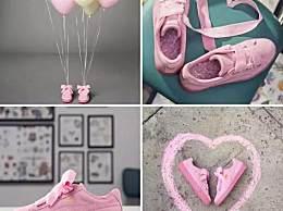 如果少女心有颜色,那一定是粉色!