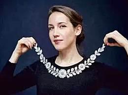 您知道最新世界十大珠宝品牌排名吗?