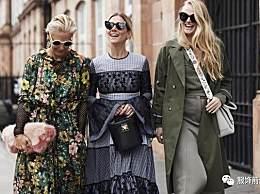 2018春夏时装周流行趋势分析