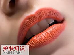 想要红唇更诱人更迷人更性感?首先要知道怎么护唇