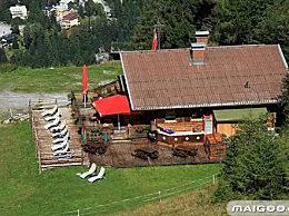 奥地利十大最受欢迎旅游景点