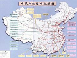 盘点中国高铁之最 世界运营里程最长的高铁