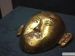 神秘的古代黄金文物 每一件都价值连城