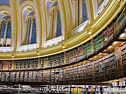 世界上最神秘的图书馆 有些图书馆消失至今仍然无处可寻