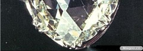 世界上最名贵的10颗钻石