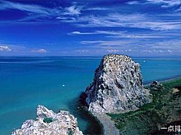 中国最大的咸水湖也是中国最大的湖