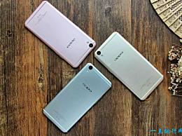 中国五大智能手机品牌三星已经衰落