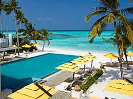 马尔代夫岛排名马尔代夫最值得推荐的岛屿