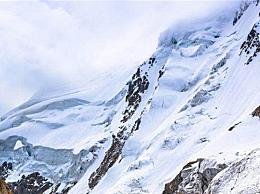 梅里雪山位列中国十大最美雪山之首