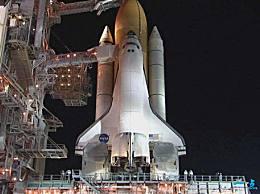 世界上第一个从未进入太空的航天飞机企业