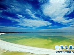 察尔汗盐湖:你去过中国最大最美丽的湖吗?