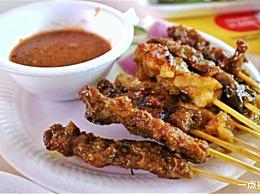 新加坡十大特色美食新加坡当地的美食小吃是什么