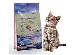 进口猫粮品牌榜贾伟猫粮最受欢迎
