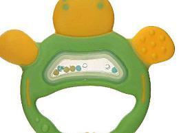 什么牌子的婴儿牙床好?婴儿古塔胶品牌列表