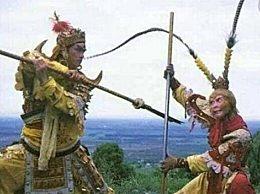 《西游记》 杨戬和孙悟空 谁是强者 杨戬对孙悟空/猴子的虐待是弱者
