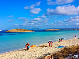 世界十大最美丽的海滩 哪个海滩让你惊讶