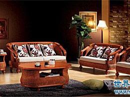 家具品牌排行榜 家中最常用的家具也很特别